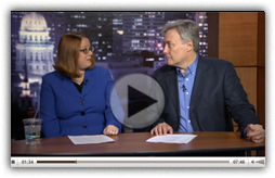 Watch This Week's CitizenLink Report with Stuart and Mona.